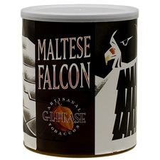 G. L. Pease Maltese Falcon 8oz
