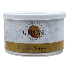 G. L. Pease Union Square 2oz