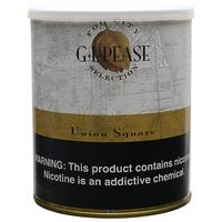 G. L. Pease Union Square 8oz