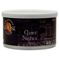 G. L. Pease Quiet Nights 2oz