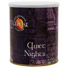 G. L. Pease Quiet Nights 8oz