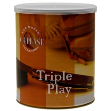 G. L. Pease Triple Play 8oz