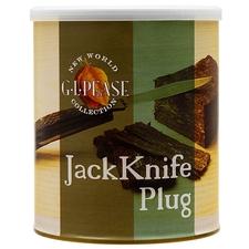 G. L. Pease Jackknife Plug 8oz