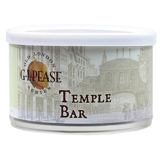 G. L. Pease Temple Bar 2oz