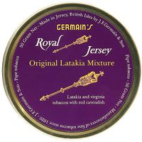 Germain Royal Jersey: Original Latakia Mixture 50g