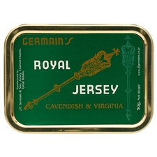 Germain Royal Jersey: Cavendish and Virginia 50g