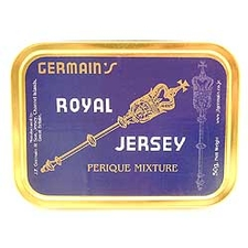 Germain Royal Jersey: Perique Mixture 50g