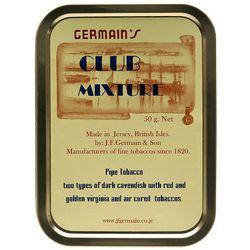 Germain Club Mixture 50g