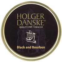 Holger Danske Black and Bourbon 50g