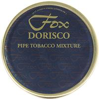 James J. Fox Dorisco Mixture 50g