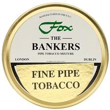 James J. Fox Banker's  50g