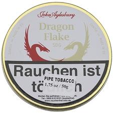 John Aylesbury Dragon Flake 50g