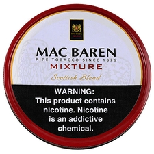 Mac Baren Mixture: Scottish Blend 100g