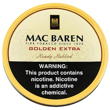 Mac Baren Golden Extra 3.5oz