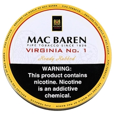 Mac Baren Virginia No. 1 3.5oz