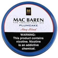 Mac Baren Plumcake 3.5oz