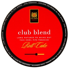 Mac Baren Club Blend 3.5oz