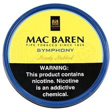 Mac Baren Symphony 3.5oz