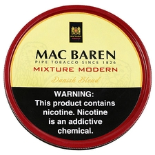 Mac Baren Danish Mixture Modern 100g
