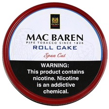 Mac Baren Roll Cake 3.5oz
