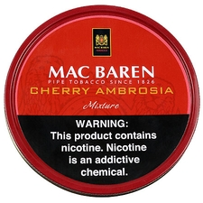 Mac Baren Cherry Ambrosia 3.5oz