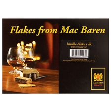 Mac Baren Vanilla Flake 16oz
