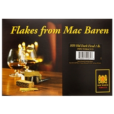 Mac Baren HH Old Dark Fired 1lb Box