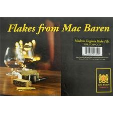 Mac Baren Modern Virginia Flake 1lb Box