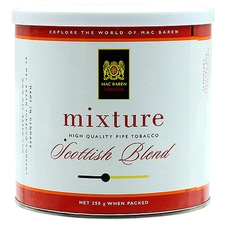 Mac Baren Mixture: Scottish Blend 9oz