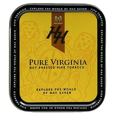 Mac Baren HH Pure Virginia 1.75oz