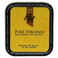 Mac Baren HH Pure Virginia 3.5oz
