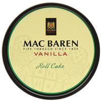 Mac Baren Vanilla Roll Cake 3.5oz