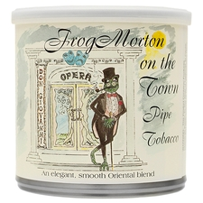 McClelland Craftsbury: Frog Morton on the Town 100g
