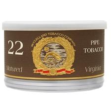 McClelland Matured Virginia: No. 22 50g