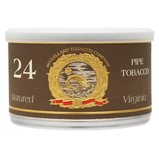 McClelland Matured Virginia: No. 24 50g