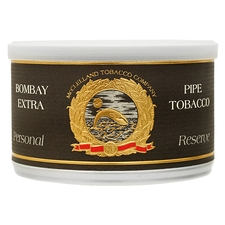 McClelland Personal Reserve: Bombay Extra 50g