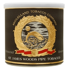 McClelland Personal Reserve: St. James Woods 100g