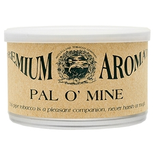 McClelland Premium: Pal O' Mine 50g