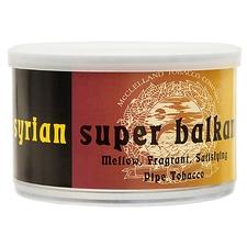 McClelland Syrian Latakia: Super Balkan 50g