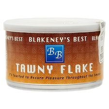 McClelland Blakeney Toasted: Tawny Flake 50g