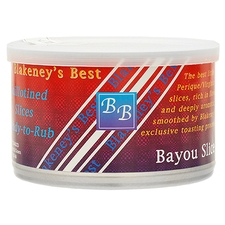 McClelland Blakeney Toasted: Bayou Slices 50g