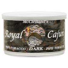 McClelland Royal Cajun: Dark 50g