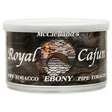 McClelland Royal Cajun: Ebony 50g