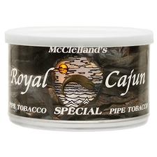McClelland Royal Cajun: Special 50g