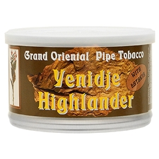 McClelland Grand Orientals: Yenidje Highlander 50g