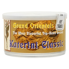 McClelland Grand Orientals: Katerini Classic 50g