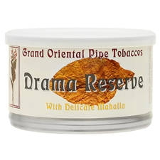 McClelland Grand Orientals: Drama Reserve 50g