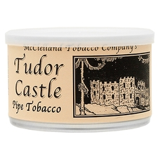 McClelland Collector: Tudor Castle 50g