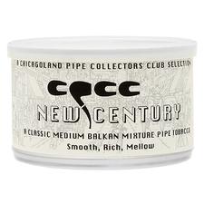 McClelland CPCC: New Century 50g