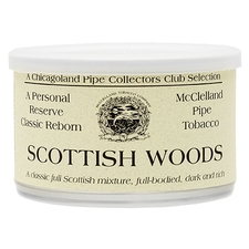 McClelland CPCC: Scottish Woods 50g
